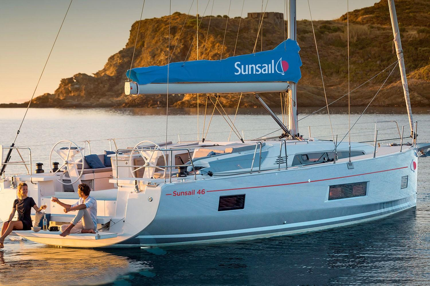 Sunsail closes the base in Mallorca