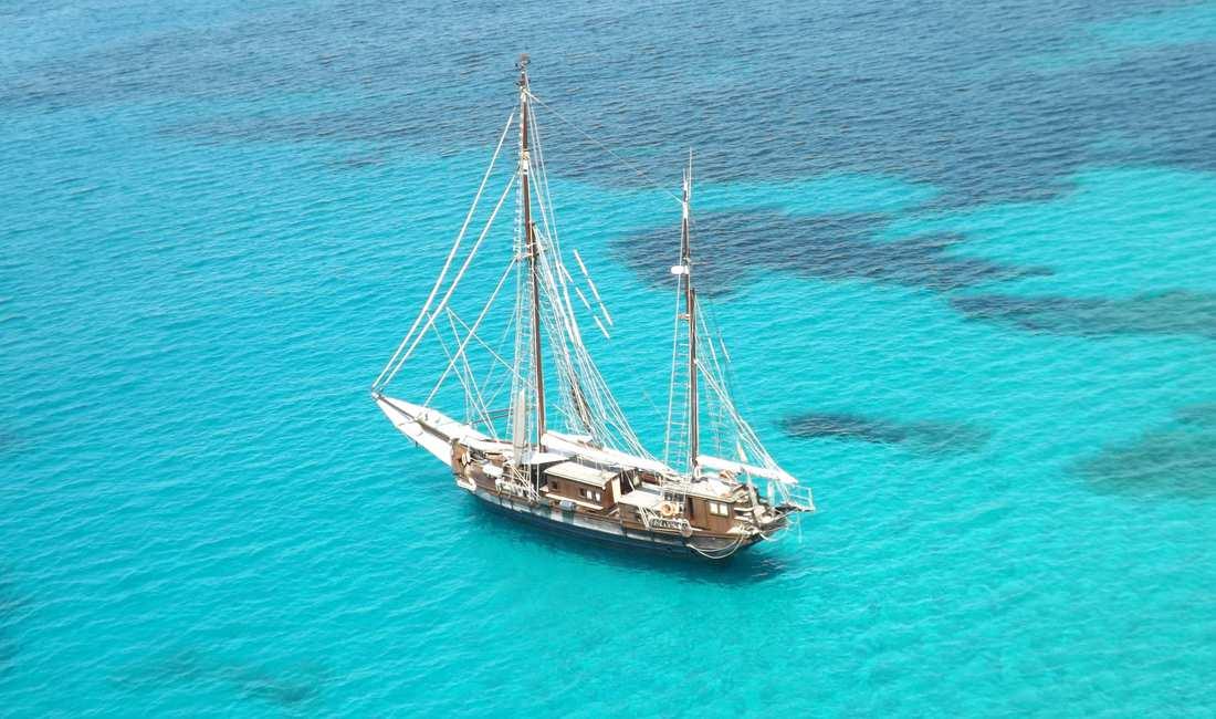 Sailing Boat Event Mallorca